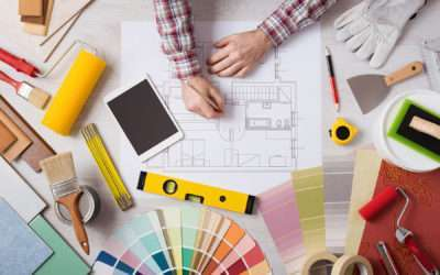 5 Steps You Need To Follow While Choosing An Interior Designer