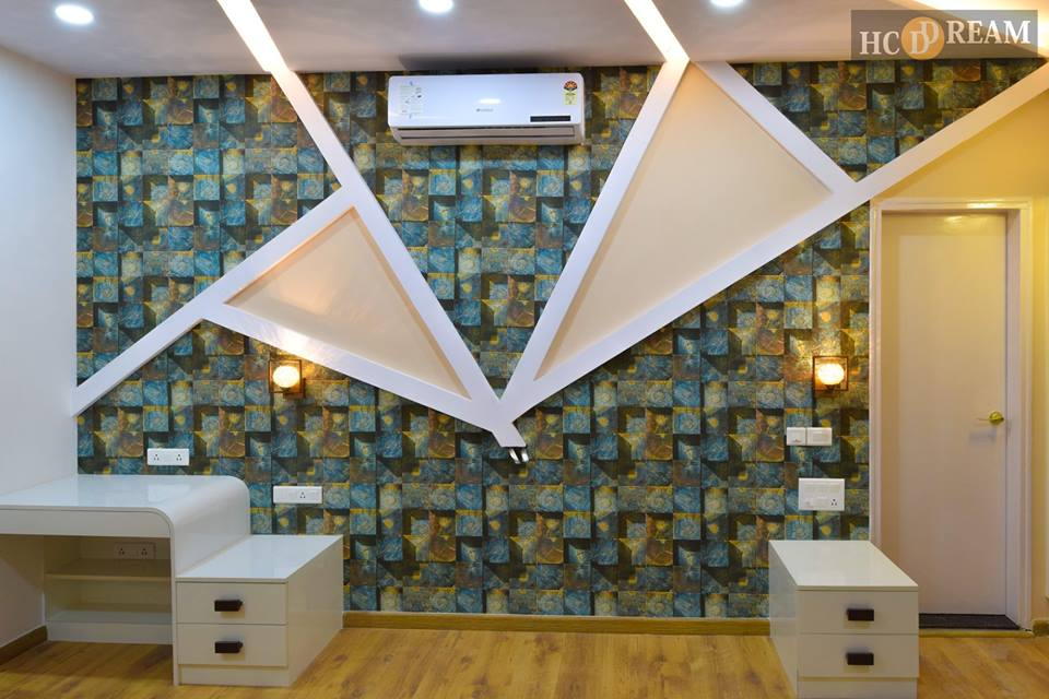 Interior design for homes in Bangalore