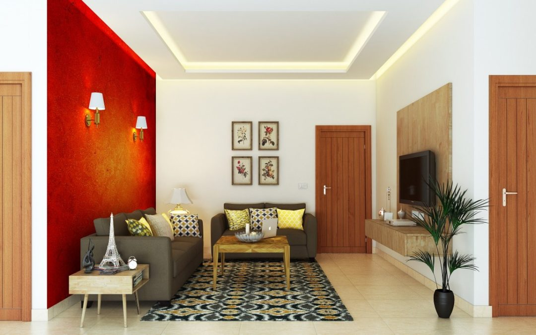 Important principles of sustainable Interior Design
