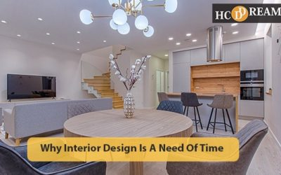 Why Interior Design Is A Need Of Time