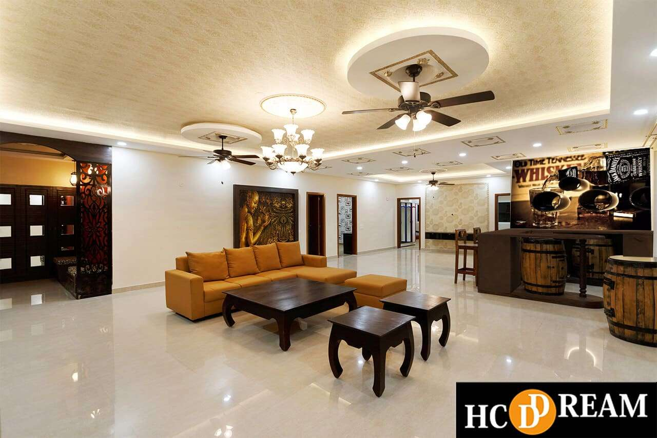 Home Renovation Company in Bangalore