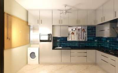 5 Best Kitchen Interior Design Layout Ideas