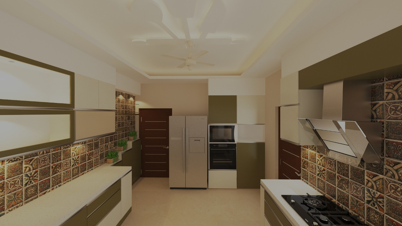 Kitchen Interior Designers In Bangalore India Kitchen Interiors Company