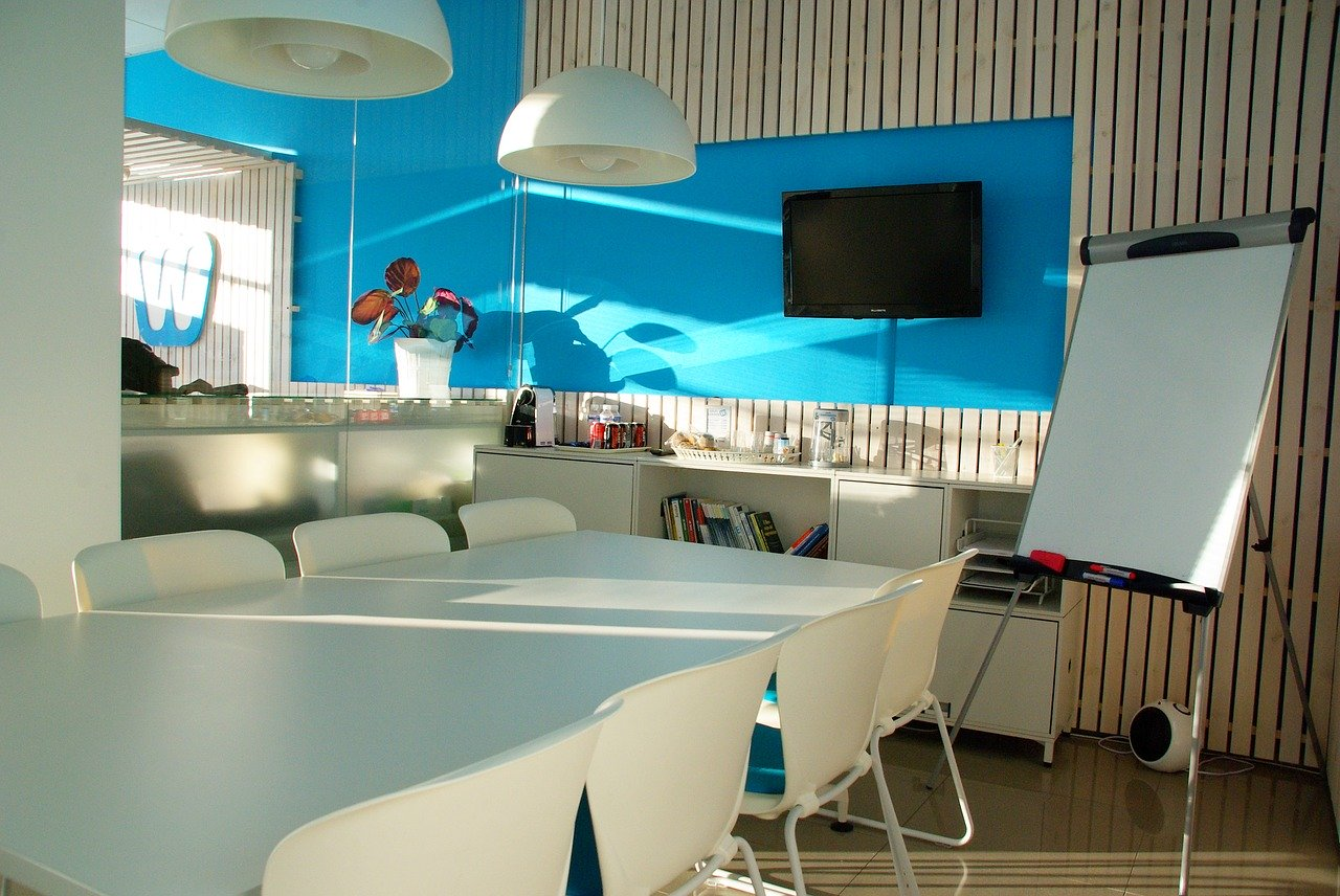 Best Office Designers in Bangalore, India
