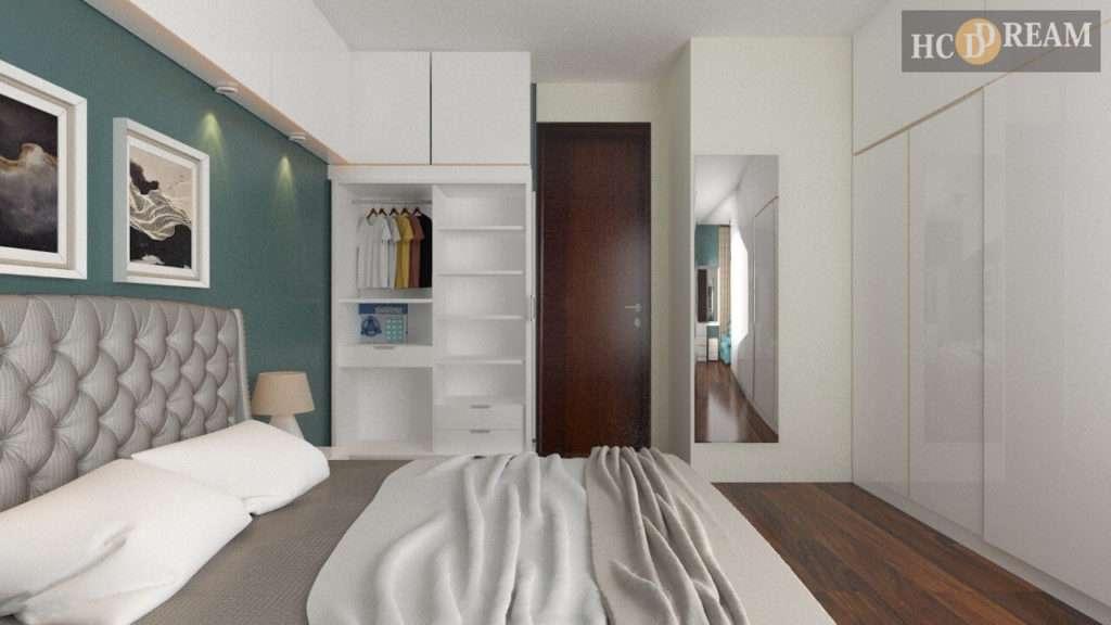 Bedroom Interior Designers & Decorators in Bangalore