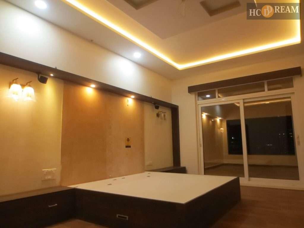 Bedroom Interiors in Varthur