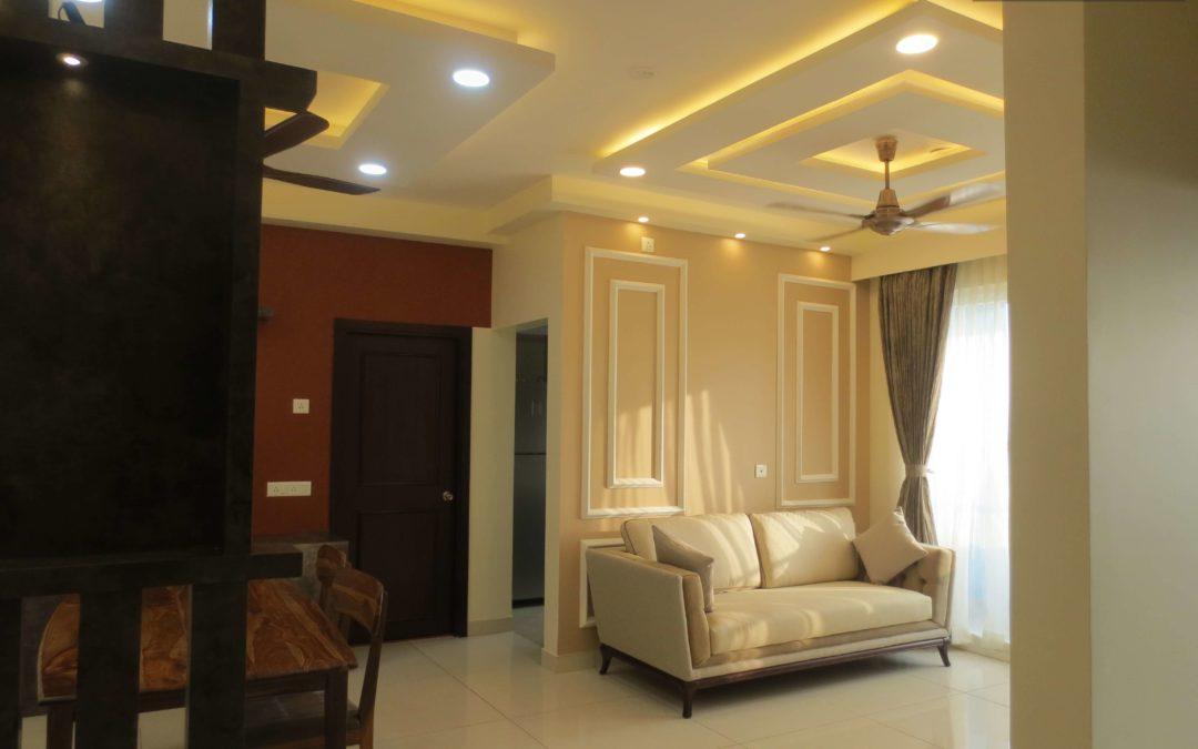 5 key elements of Modern Interior Design