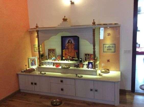 5 Interior Design ideas for Pooja Room